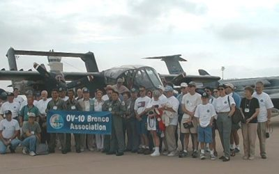 The OV-10 Museum