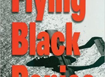 Good Reads: Flying Black Ponies