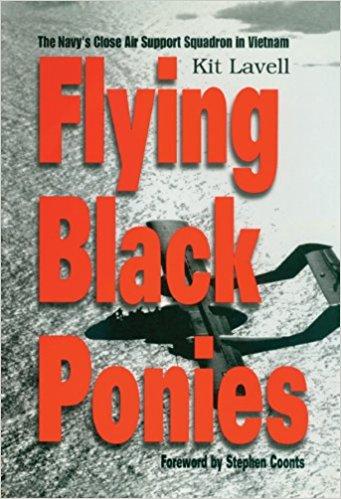 Good Reads: Flying Black Ponies