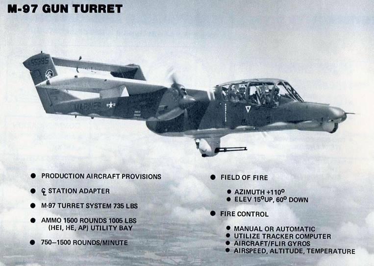 M97 Turret