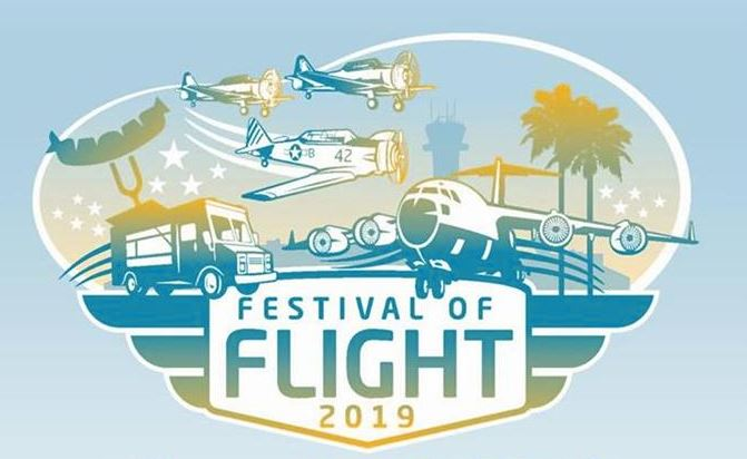 Festival of Flight KLGB